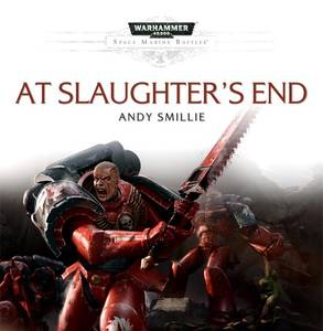 At Slaugther's End (couverture originale)