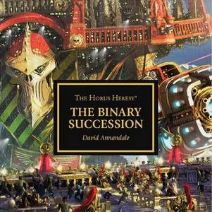 The Binary Succession (couverture originale)