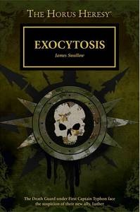 Exocytosis (couverture originale)