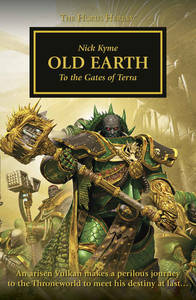 Old Earth (couverture originale)