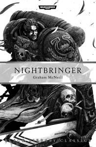 Nightbringer (couverture originale)
