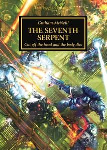 The Seventh Serpent (couverture originale)