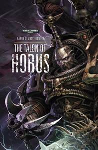 The Talon of Horus (couverture originale)