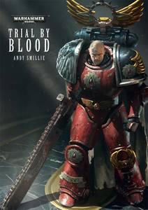Trial by Blood (couverture originale)